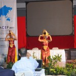 eacef 2011 13 - welcome dance