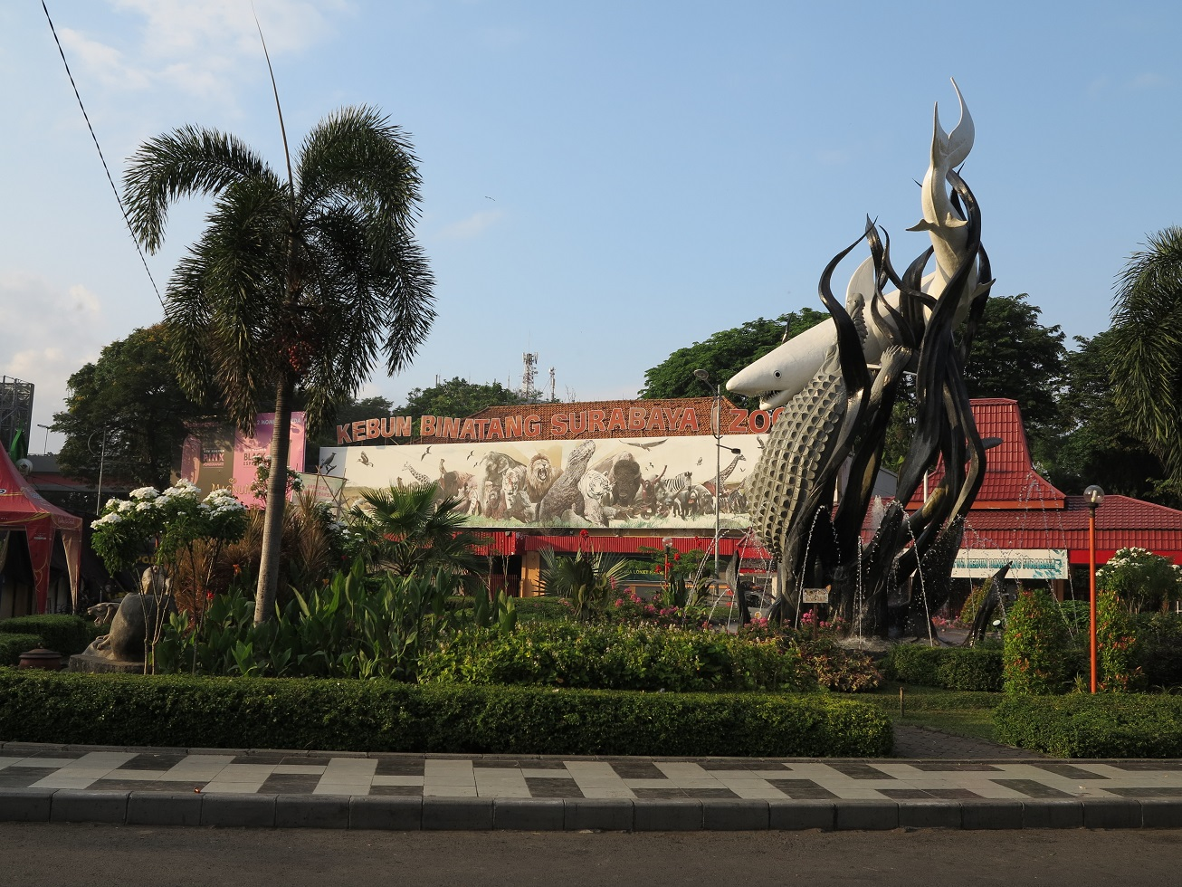 Surabaya